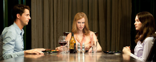 'Stoker' still: Matthew Goode, Nicole Kidman and Mia Wasikowska