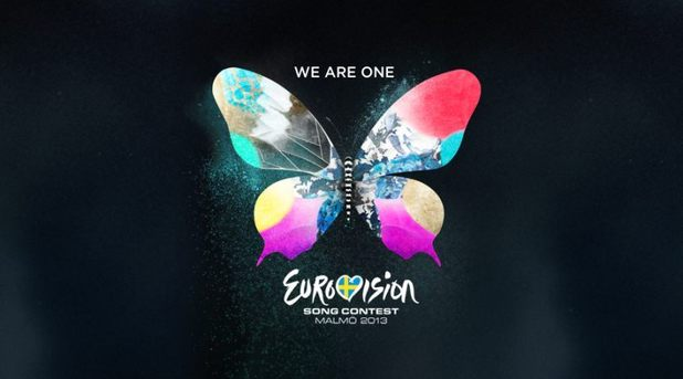 Eurovision Song Contest 2013 - Malmo &#39; We Are One&#39;