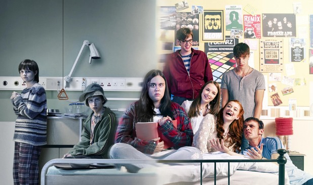 My Mad Fat Diary, E4, Mon 14 Jan