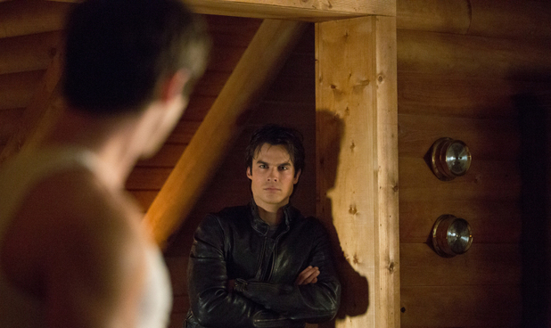 The Vampire Diaries S04E10: 'After School Special'