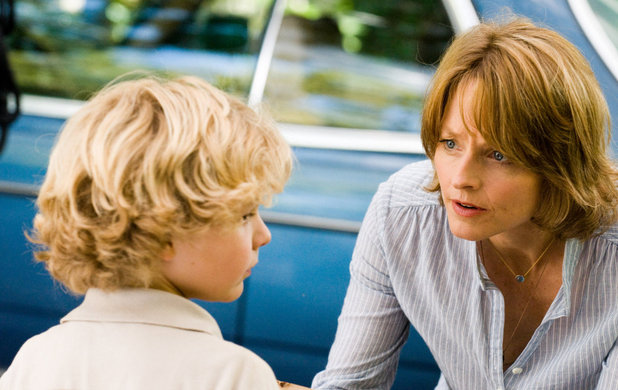 Jodie Foster in 'The Beaver' (2011)