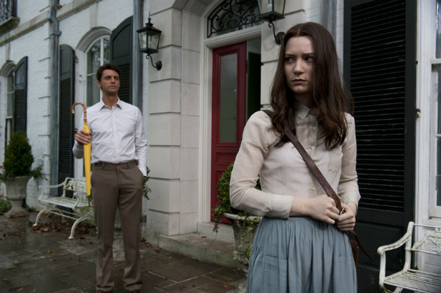 Stoker stills