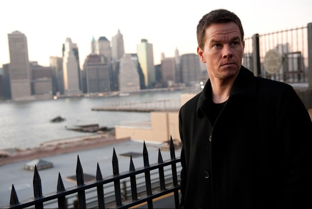 'Broken CIty' still