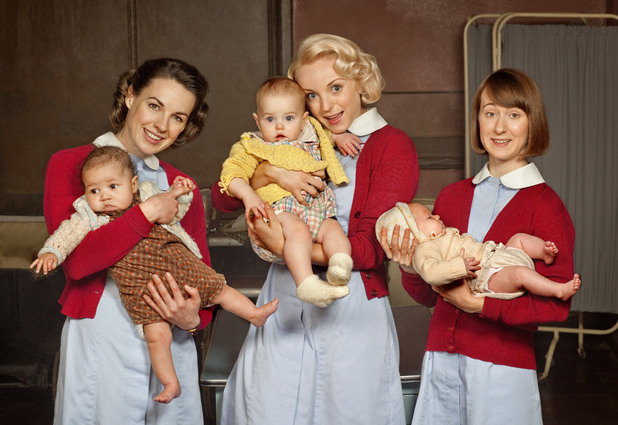 Call the Midwife, Series 2,