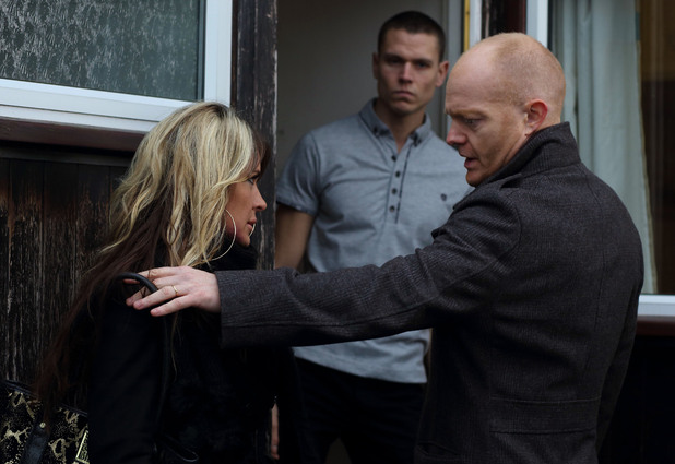 EastEnders: 4580: 2013-02-01