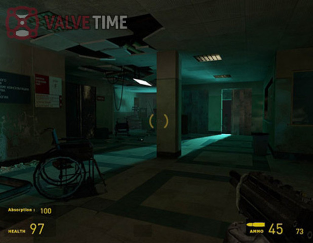 Half-Life 2: Episode 4