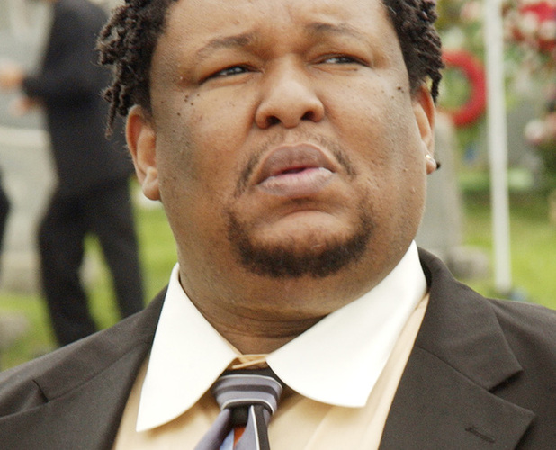 Robert F. Chew as Proposition Joe in The Wire