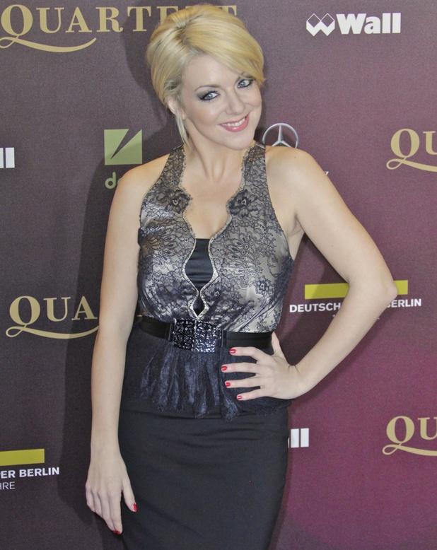 Sheridan Smith