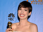 Hathaway to star in 'Taming of the Shrew'