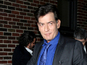 Charlie Sheen becomes a grandfather