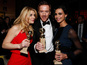 Argo, Homeland, Les Mis win at Globes