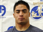 Funny or Die video sees Te'o gushing about his relationship with Lennay Kekua.