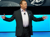 PlayStation E3 stage Jack Tretton