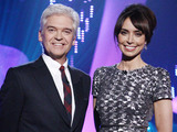 Dancing on Ice: Phillip Schofield and Christine Bleakley