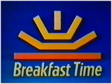 Breakfast Time logo
