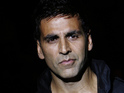 "Akshay Kumar was keen to play a ""bad boy"" in his new film."