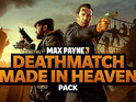 Max Payne 3's final batch of DLC launches on January 22.