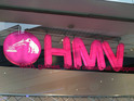 HMV's demise leaves the High Street with only a 16% market share.