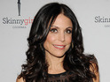 Bethenny Frankel says she has good days and bad days following her marriage's end.