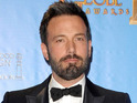 Ben Affleck points out that his movie Argo was nominated for seven Oscars.