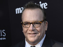 Tom Arnold to play abusive father in adaptation of Michael Hornburg novel.