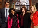 Lifetime and Sony Pictures TV resurrect Drop Dead Diva for a fifth season.