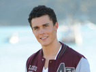 Home and Away actor Andrew Morley leaves show