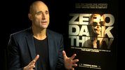 Jessica Chastain and Mark Strong talk to Digital Spy about how the makers of 'Zero Dark Thirty' weren't interested in telling a sanitised version of the hunt for Osama Bin Laden.