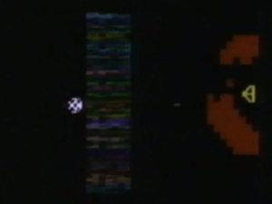 Atari Yars Revenge