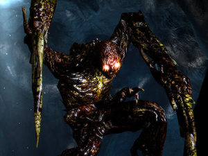 'Dead Space 3' screenshot