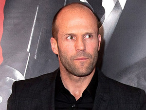 "The Premiere of FilmDistrict's ""Parker"" at Planet Hollywood - Arrivals Featuring: Jason Statham Where:"