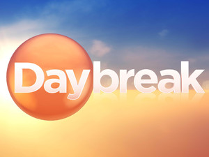 Daybreak logo