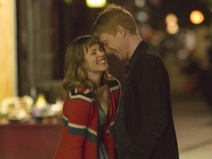 &#39;About Time&#39; film still