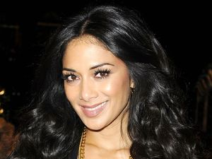 Nicole Scherzinger, NTAs 2013