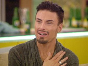 Day 21: Rylan cries when his letter is read out