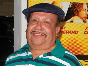 Chuy Bravo at the Los Angeles premiere of 'Hit & Run' at the Regal Cinemas L.A. Live Los Angeles, California.- 14.08.12