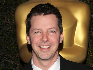 Sean Hayes - The Academy of Motion Pictures Arts and Sciences' Governors Awards - Arrivals (December 2012)