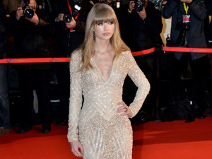 2013 NRJ Music Awards - ArrivalsFeaturing: Taylor Swift