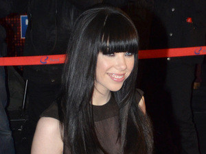 2013 NRJ Music Awards - ArrivalsFeaturing: Carly Rae Jepsen