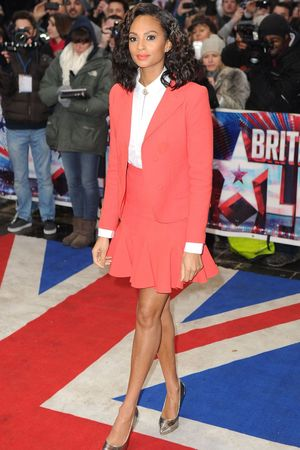 Alesha Dixon, Britain's Got Talent 2013, London
