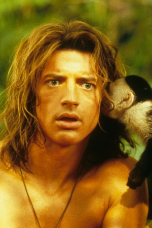 'George Of The Jungle' - Brendan Fraser
