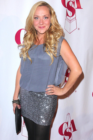 Nicole Sullivan Casting Society of America's 28th Annual Artios Awards held at The Beverly Hilton Hotel - Arrivals Los Angeles, California - 29.10.12
