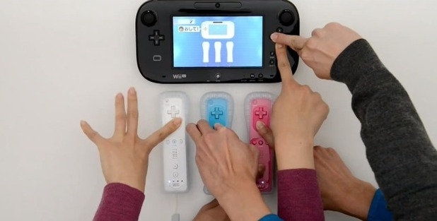 Wii Party sequel for Wii U
