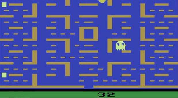 Atari Pac-Man