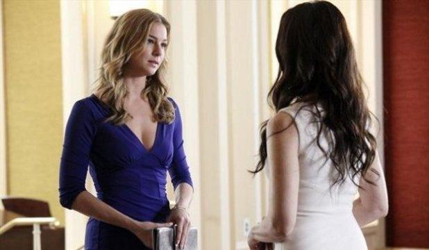 Revenge S02E12: 'Collusion'