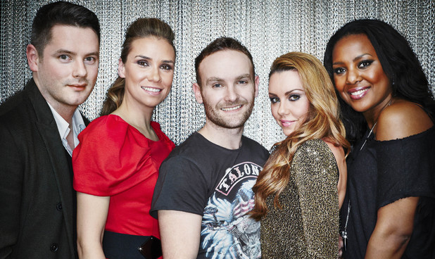 The Big Reunion: Liberty X