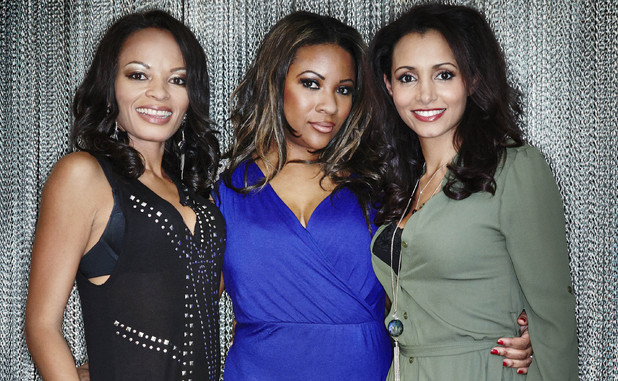 The Big Reunion: Honeyz