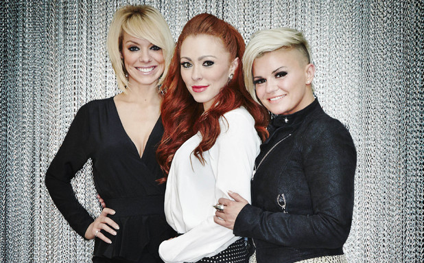 The Big Reunion: Atomic Kitten