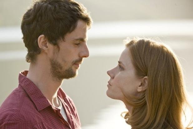 Matthew Goode, Amy Adams, Leap Year