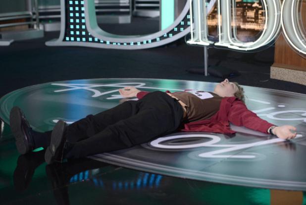 American Idol - Charlotte auditions: Joel Nemoyer